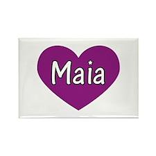 Maia Rectangle Magnet