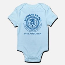Outward Bound Philly Gear Body Suit
