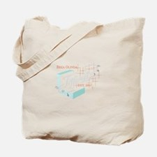 TIFFANY's Tote Bag
