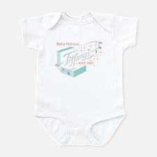 TIFFANY's Infant Bodysuit