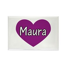 Maura Rectangle Magnet