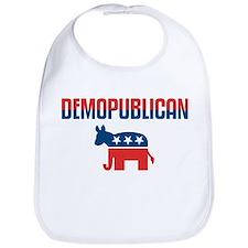 Demopublican Bib
