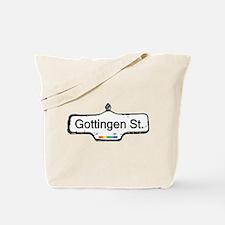 Gottingen St. Tote Bag
