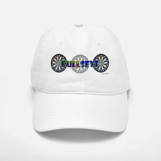 Bullseye Trio Cap