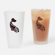 TRIBUTE Drinking Glass