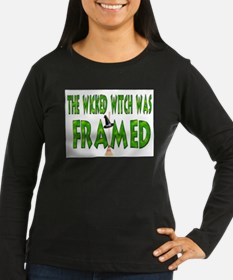 wicked4 Long Sleeve T-Shirt
