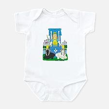 Chariot Infant Bodysuit