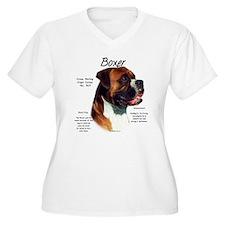 Boxer (natural) T-Shirt