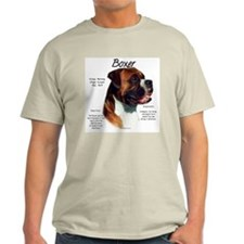 Boxer (natural) T-Shirt