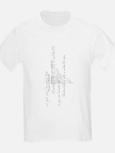 Have u seen swiss T-Shirt