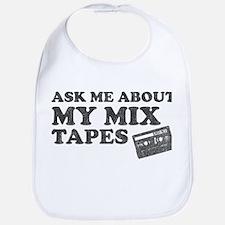 Mix Tapes Bib