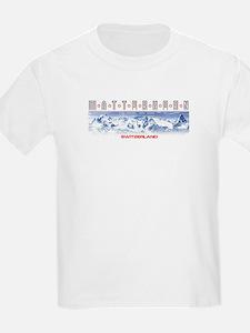 Height trans T-Shirt