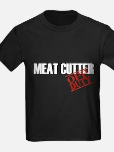 Off Duty Meat Cutter T