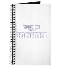 Trust Me I'm a Biochemist Journal