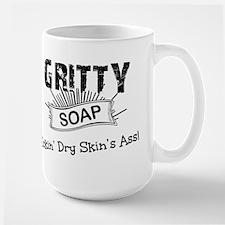Gritty Soap Mugs