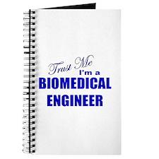 Trust Me I'm a Biomedical Eng Journal