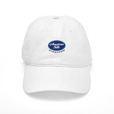 American Idle Baseball Cap