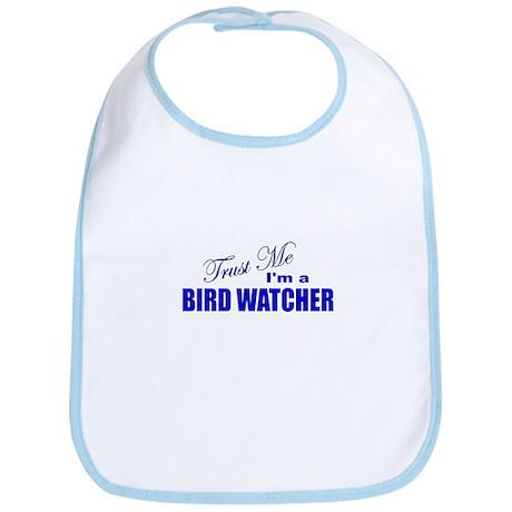 Trust Me I'm a Birdwatcher Bib