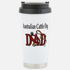 Cute Unique fathers day Travel Mug