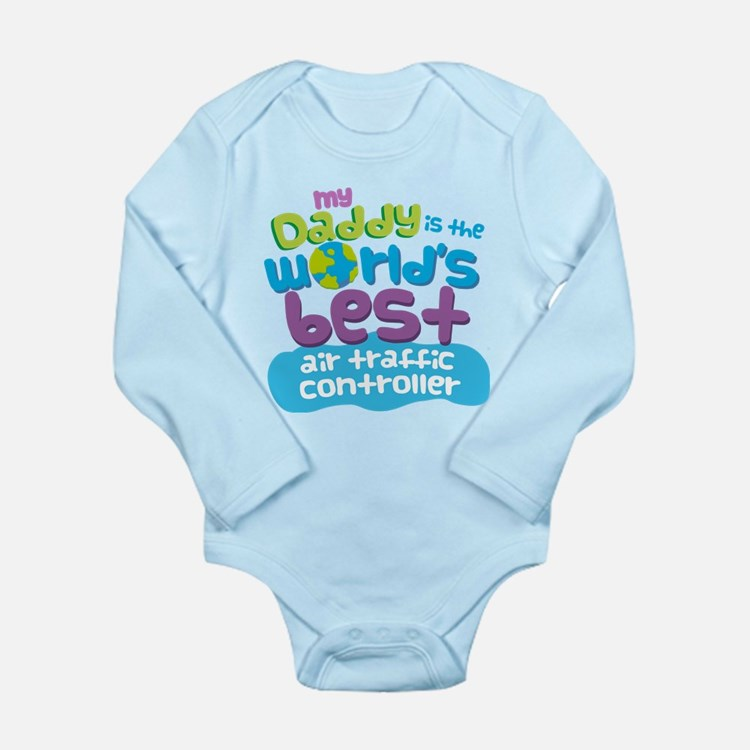 Air Traffic Controller Gifts For K Body Suit