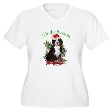 Bernese 'Tis T-Shirt