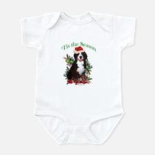 Bernese 'Tis Infant Bodysuit