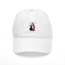 Bernese 'Tis Baseball Cap