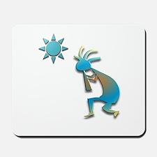 One Kokopelli #54 Mousepad