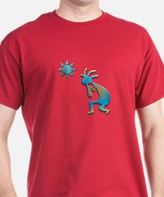 One Kokopelli #54 T-Shirt