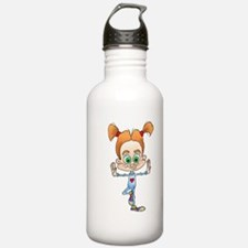 Cool Exe Water Bottle