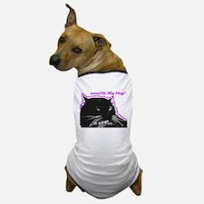 Long Johnson Doggie T-Shirt