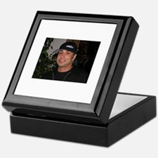 Christopher Keepsake Box