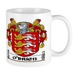 O'Brien Coat of Arms Mug