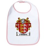 O'Brien Coat of Arms Bib