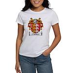 O'Brien Coat of Arms Women's T-Shirt
