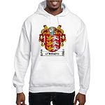 O'Brien Coat of Arms Hooded Sweatshirt