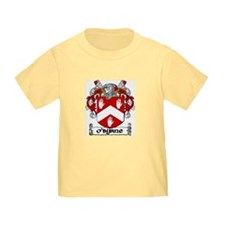 O'Byrne Coat of Arms T