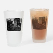 Billings Flour Drinking Glass