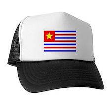 Louisiana February 1861 Trucker Hat