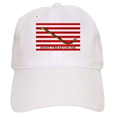 Don't Tread on Me (Gadsden Flag, Baseball Cap)