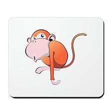 Monkey Mousepad