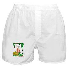 magician Boxer Shorts