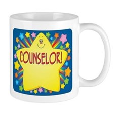 Star Counselor Mug