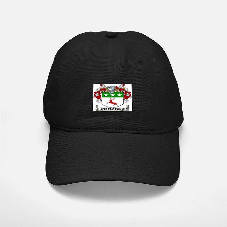 Doherty Coat of Arms Baseball Hat