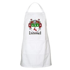 Doherty Coat of Arms Apron