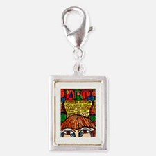 ART BRAIN (This is your brain on Art) Charms