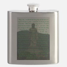 Allies Of Our Lives Flask