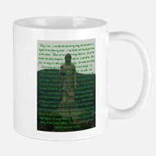 Allies Of Our Lives Mugs