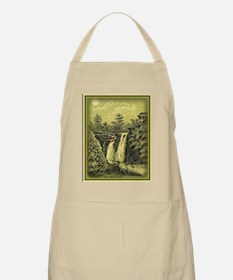 Unique Arnold Apron