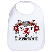 O'Dwyer Coat of Arms Bib